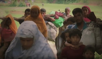 Canada Should Welcome Some Rohingya Muslims As Refugees