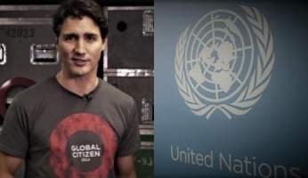 Pathetic UN Committee Calls Canada Racist, Trudeau Refuses To Defend Our Country