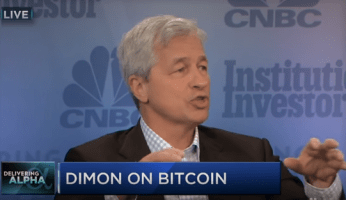 Wall Street Banker Calls Bitcoin A Fraud Says Governments Will Shut It Down