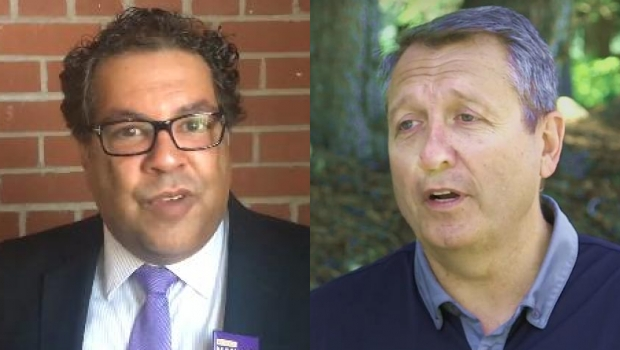 Nenshi Defeats Smith, Wins Re-Election In Calgary