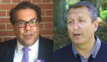Nenshi Trails Smith By 17% Points In Calgary Mayoral Race