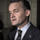 Disaster: Seamus O'Regan To Become Natural Resources Minister
