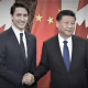 Trudeau Government Betrays Canadian Steel Companies & Construction Workers By Letting Communist China Profit From Massive LNG Projects