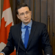 REPORT: Pierre Poilievre Won't Run For Conservative Leader