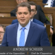 We Know That Andrew Scheer Said What The Vast Majority Of Canadians Are Thinking