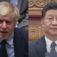 REPORT: UK Government Enraged At China, Believes There Could Be 40 Times More Virus Cases There Than CCP Says