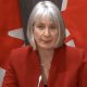 """CONFUSION: Contradicting Tam, Hajdu Says """"It Is Absolutely Critical That People Are Wearing Masks Outside,"""" Then Her Office Claims She Misspoke"""