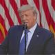 WATCH: Trump Speaks Amid American Anarchy