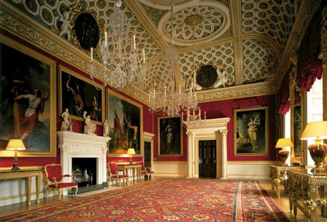 spencer house london ile ilgili görsel sonucu