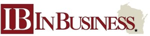 In Business Madison logo