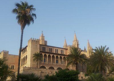 Cathedral in Palma de Mallorca