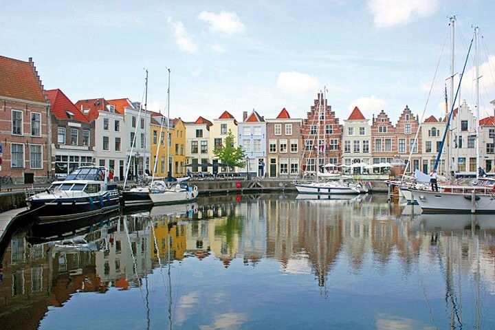 Goes in Zeeland, The Netherlands
