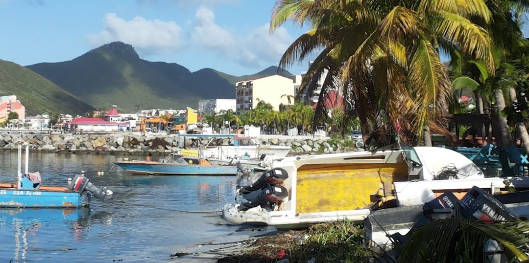 Hurricane in Paradise: Moving to St Maarten During a Hurricane