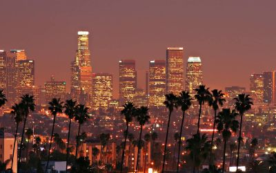 Los Angeles citytrip highlights