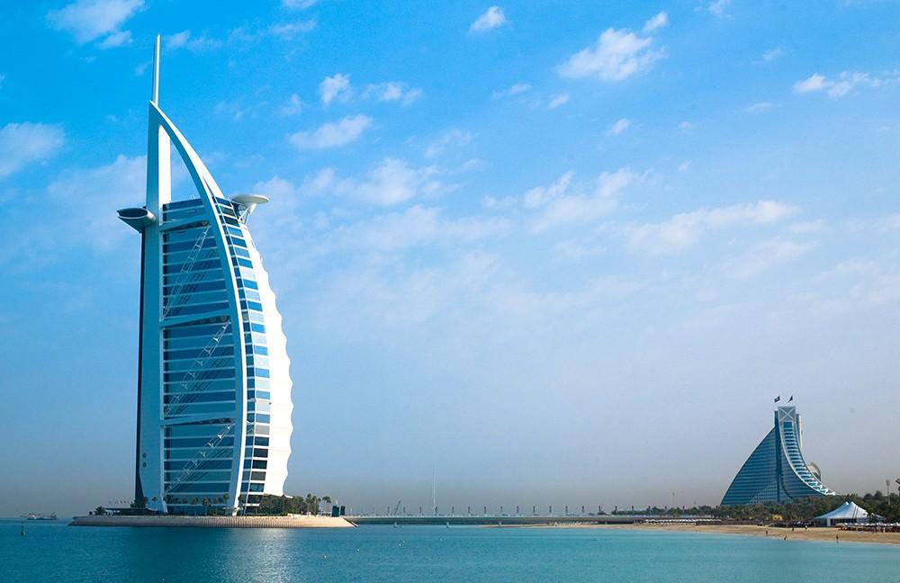 Facts about Dubai: Burj al Arab, Dubai