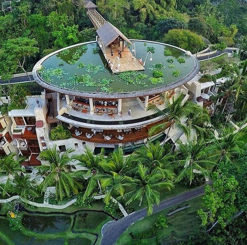 Travel Tip: Bali, Indonesia