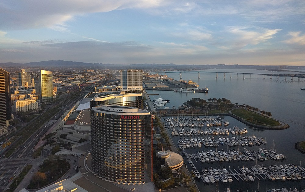 Why San Diego is a great city to live in or to visit