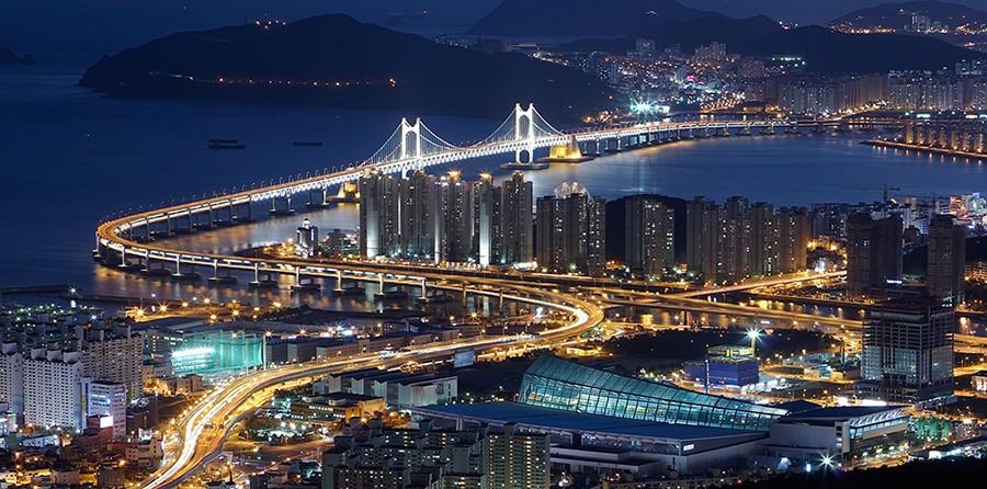 about South Korea