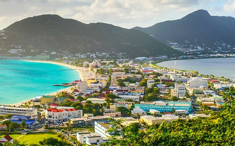 Ask an Expat: Living in St  Maarten