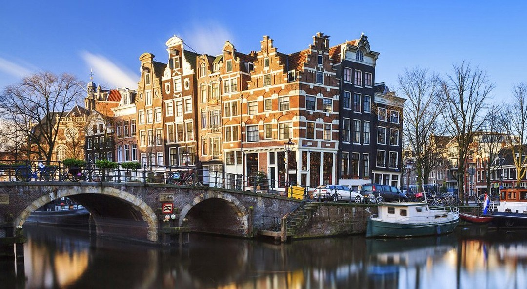 Ask an Expat: Living in Amsterdam