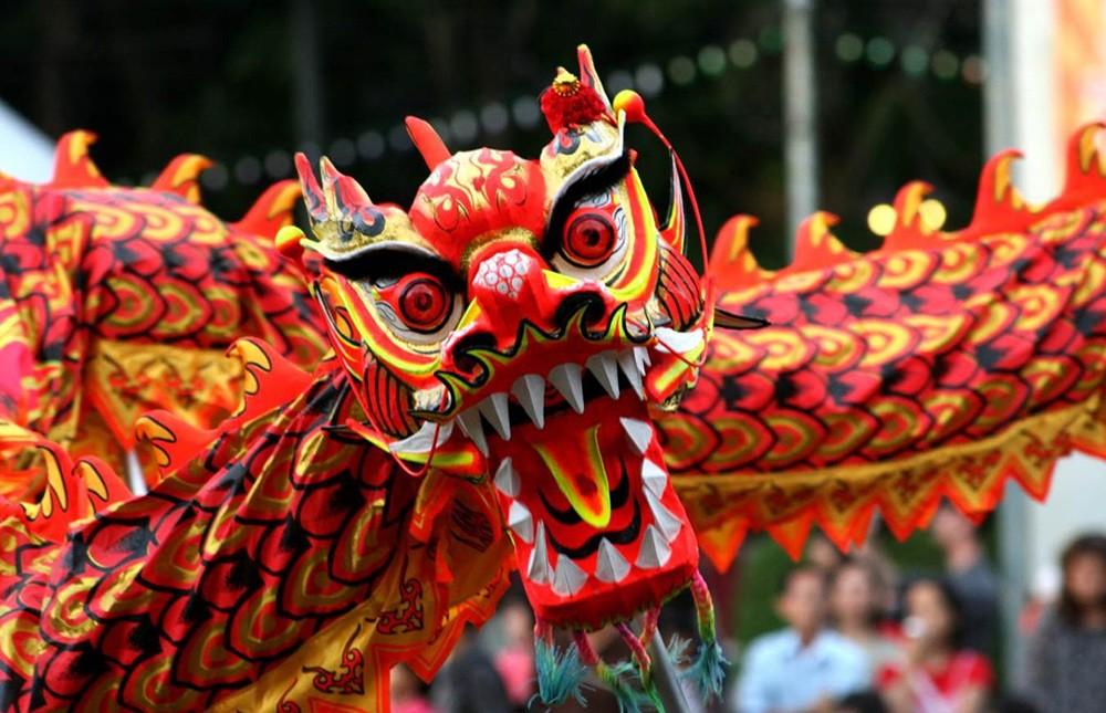 Amsterdam event: Chinese New Year