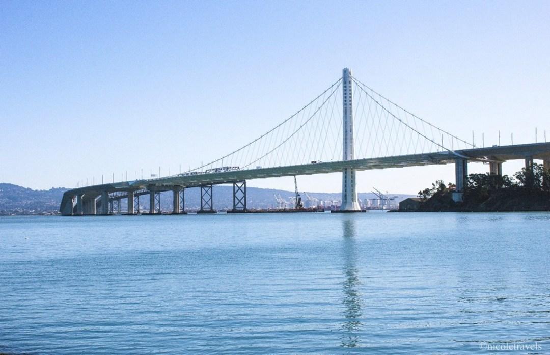 San Francisco Must Sees: Bay Bridge