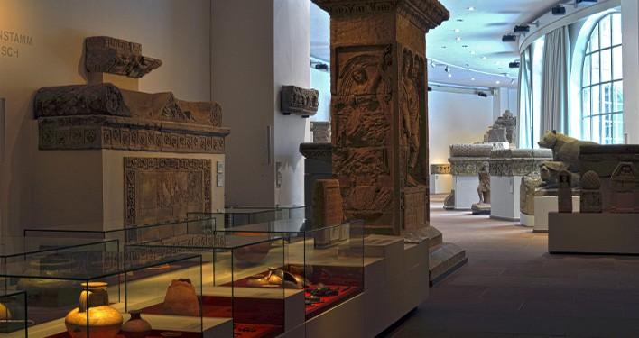 Trier must visit: rheinisches landesmuseum