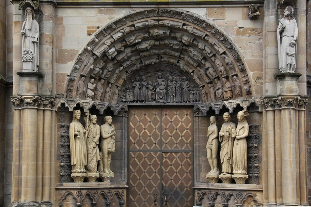 Must visit in Trier, Germany