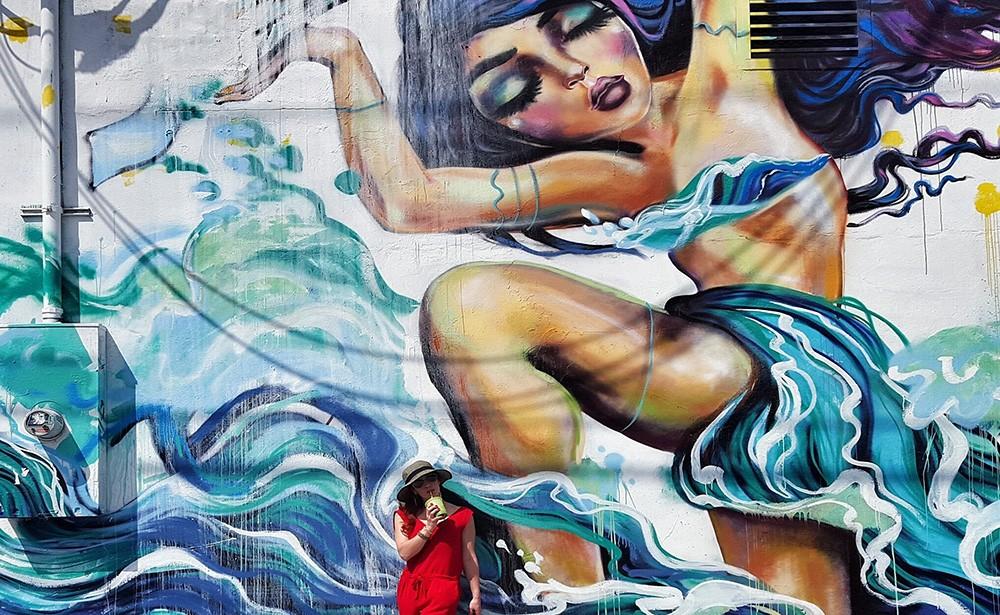Wynwood, South Beach, Miami