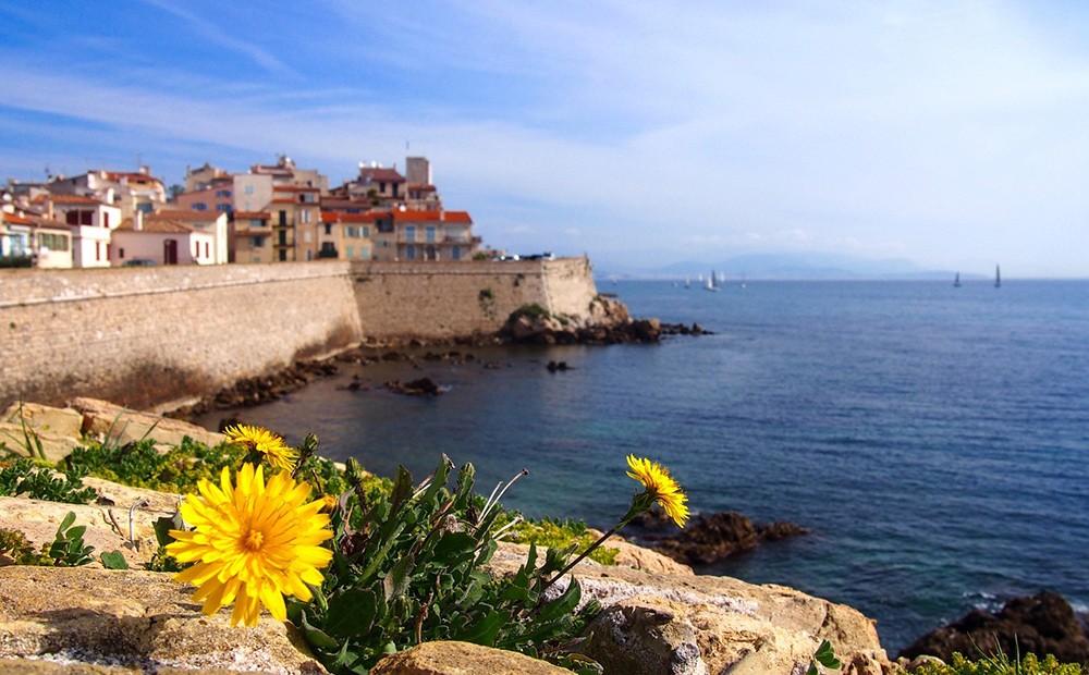 Antibes, France - a bucket list destination