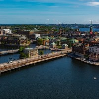 What to do on a Long Layover at Stockholm Arlanda Airport, Sweden