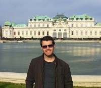 Interview about expat life in Vienna