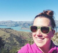 interview with an expat about moving to Christchurch, New Zealand