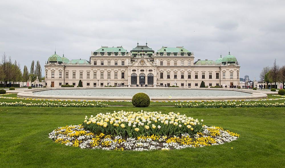 About Vienna, Austria