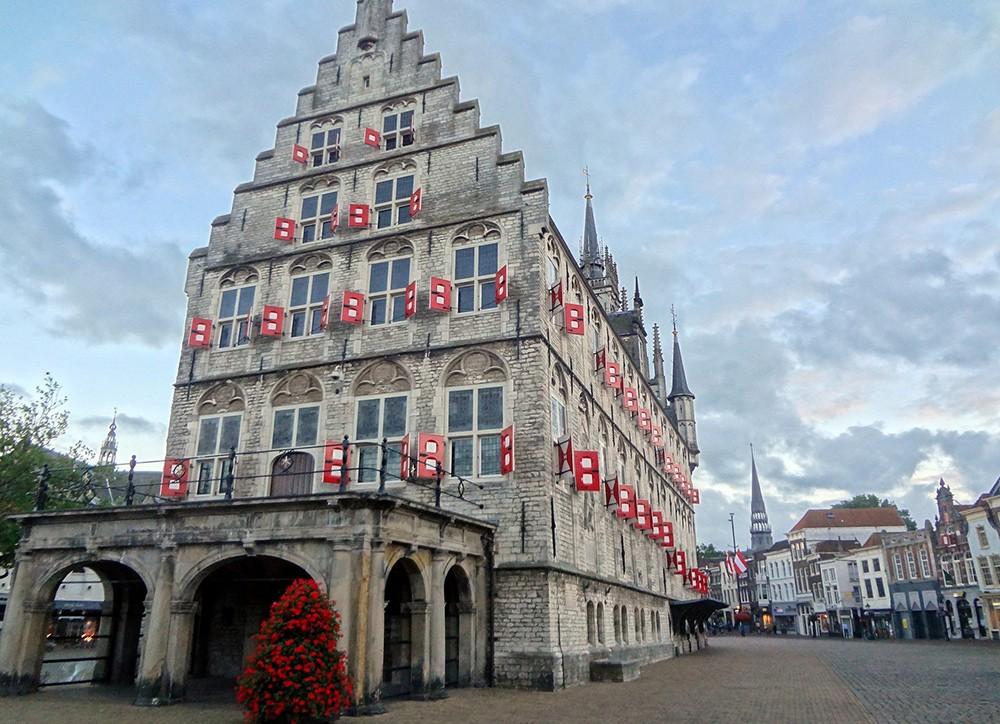 visit Gouda: travel tip in the Netherlands