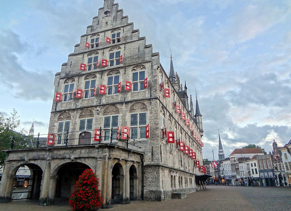 visit Gouda: travel tip in the Netherlands