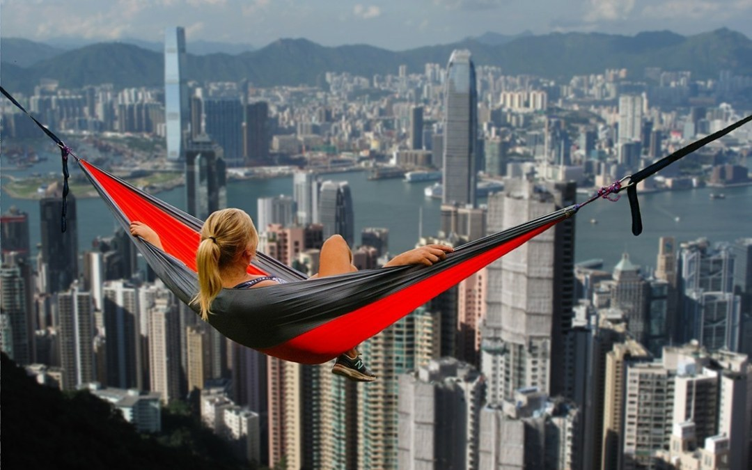 Ask an Expat: Living in Hong Kong