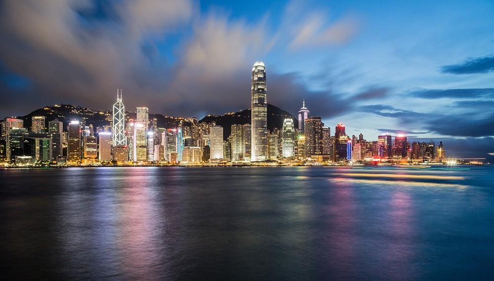 About Hong Kong