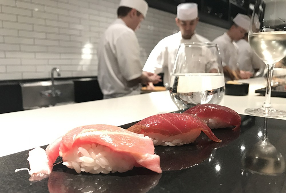 Omikase: for food lovers traveling to Japan