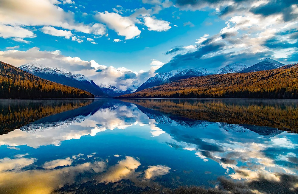 Why you should travel to Montana, USA