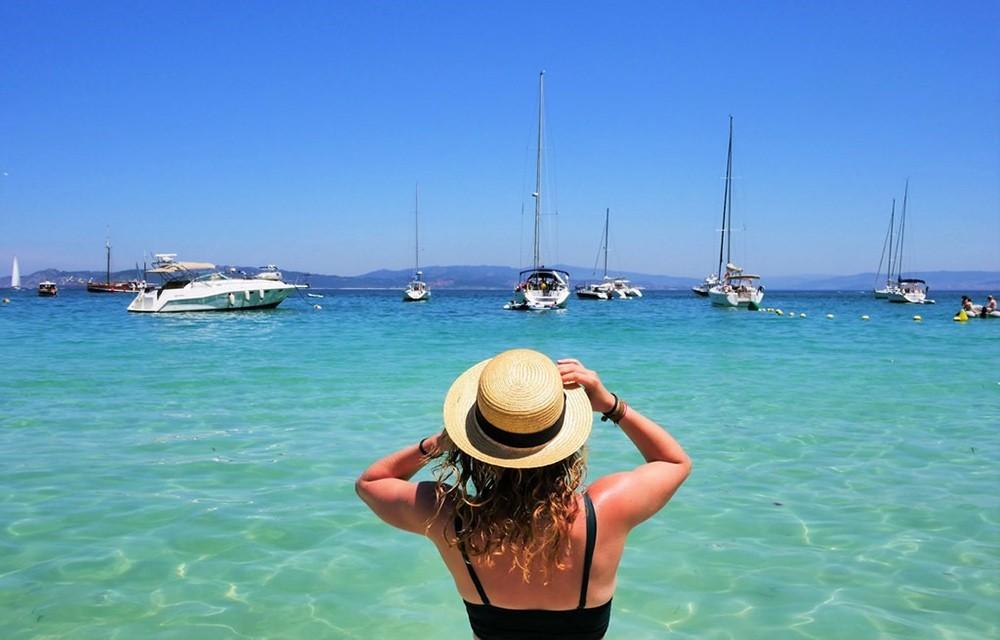 Best beaches in the world: Rodas Beach, Cies Islands, Spain