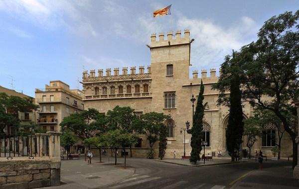 lonja_de_la_seda_valencia_visit