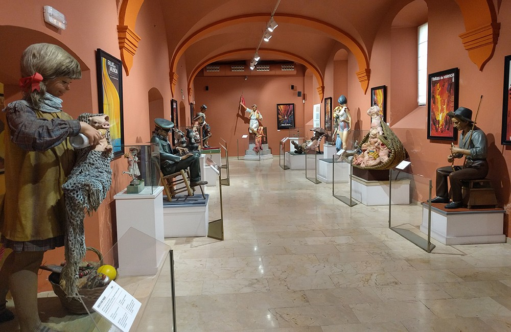 What to see & do in Valencia: visit a museum
