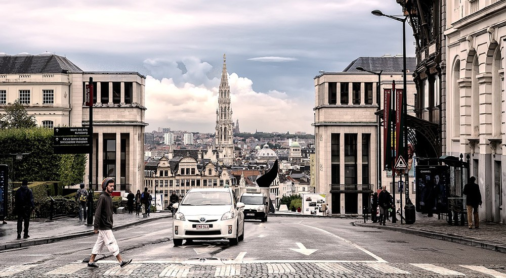 dislikes about expat life in Brussels