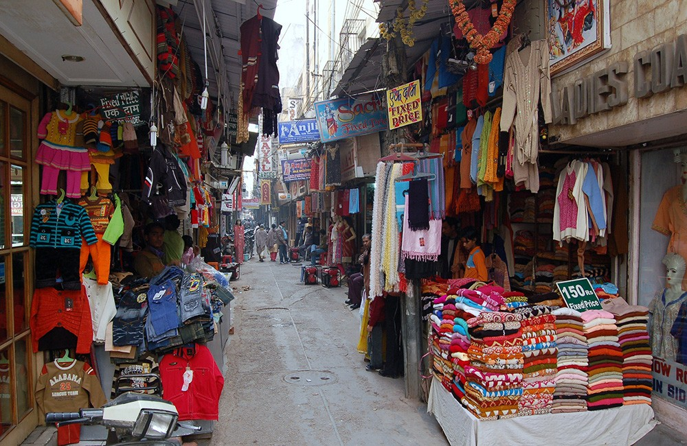 What to see and do in Delhi: Karol Bagh