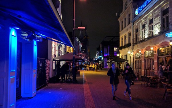 what_to_see_do_eindhoven_nightlife