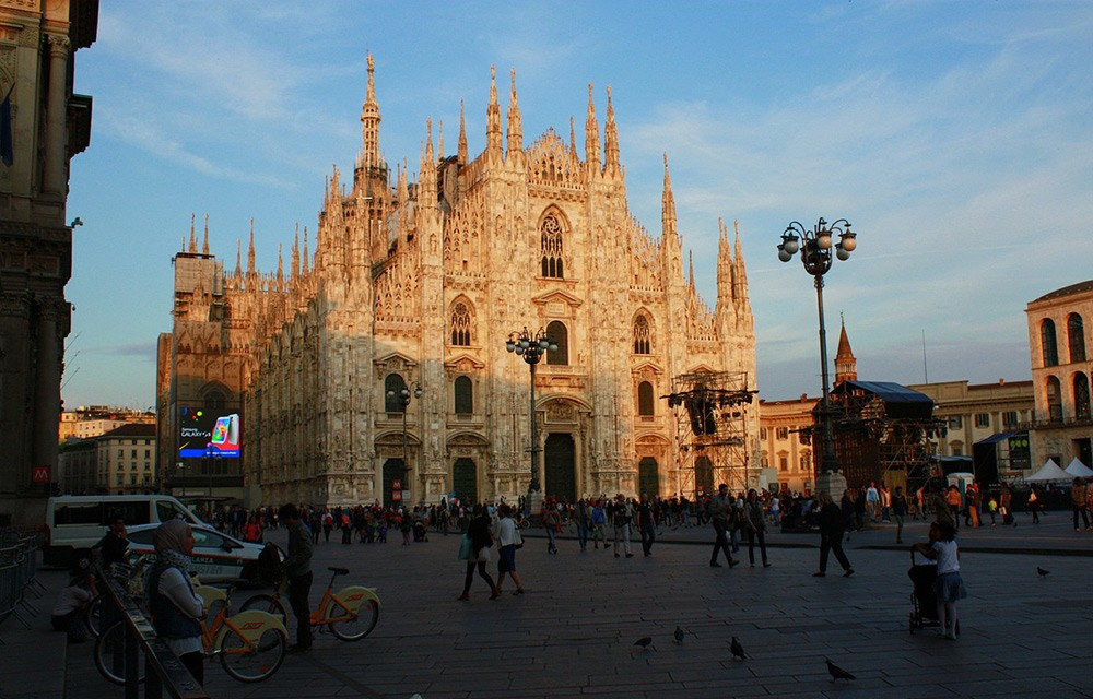 What not to miss in Milan: Duomo