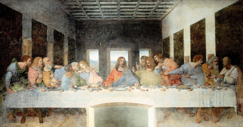 What not to miss in Milan: Last Supper