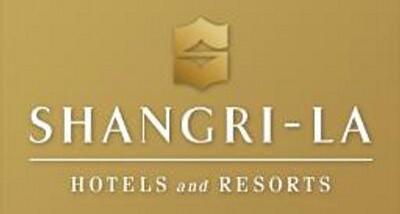 Collaboration with Shangri-La Hotels & Resorts