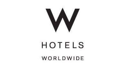 Collaboration with W Hotels